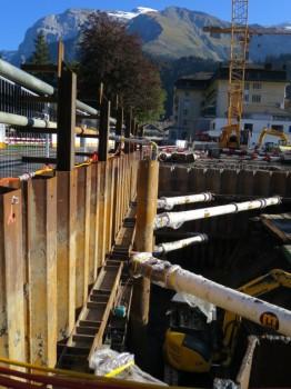 Pozzi d'acqua Paparelli case history