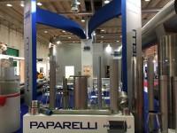 Filtri pozzi d'acqua Paparelli tipologia Johnson