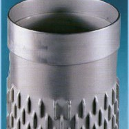 welded collar joints Paparelli
